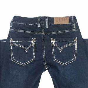 CG Up Cowgirl Up Dark Denim Jeans 26/34